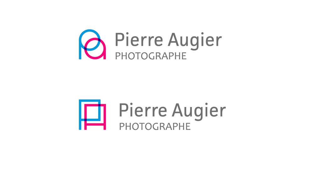 Logo Pierre Augier Katarina Mijic