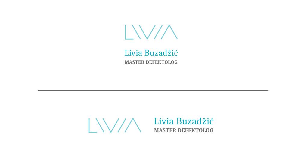 Livia-logos