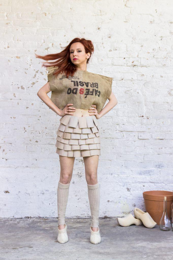 Armor-skirt-The-Fashion-Playground